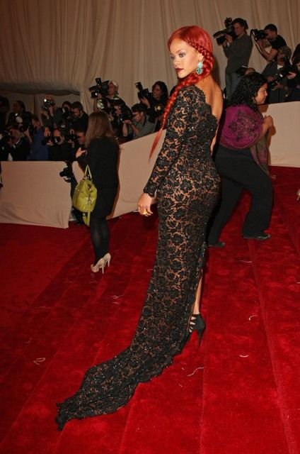 Оливия Уайлд в прозрачном платье (9 Фото).