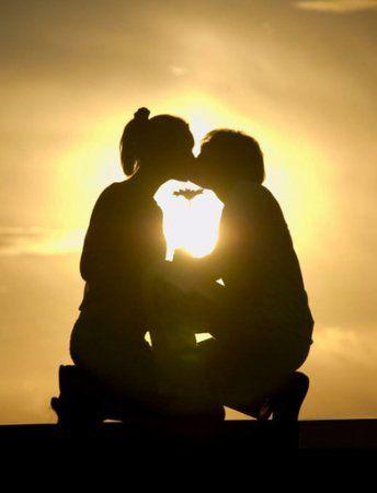 Любовь – прекрасное чувство (15 Фото)