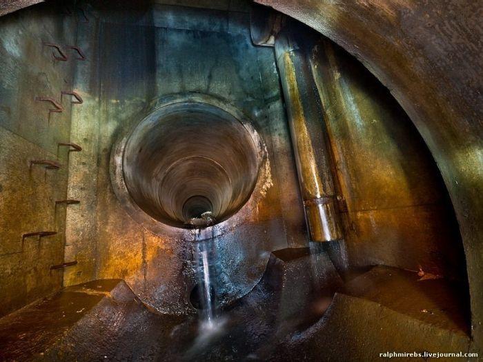 Подземный мир Японии (26 фото)