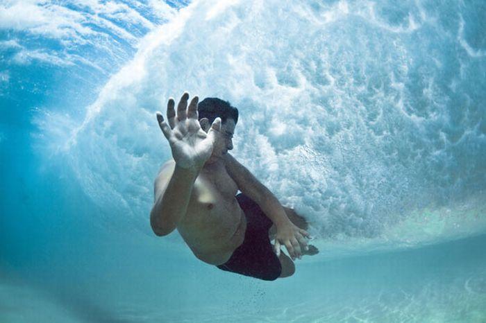 Подводные фотографии (10 фото)