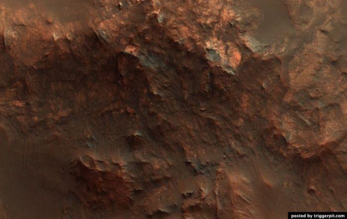 Экскурсия на Марс (43 фото)