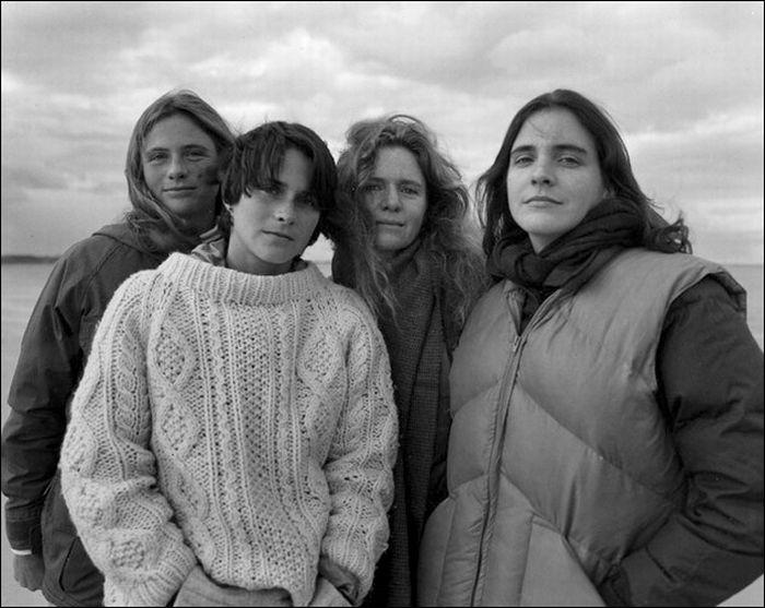 Четыре сестры (35 фото)
