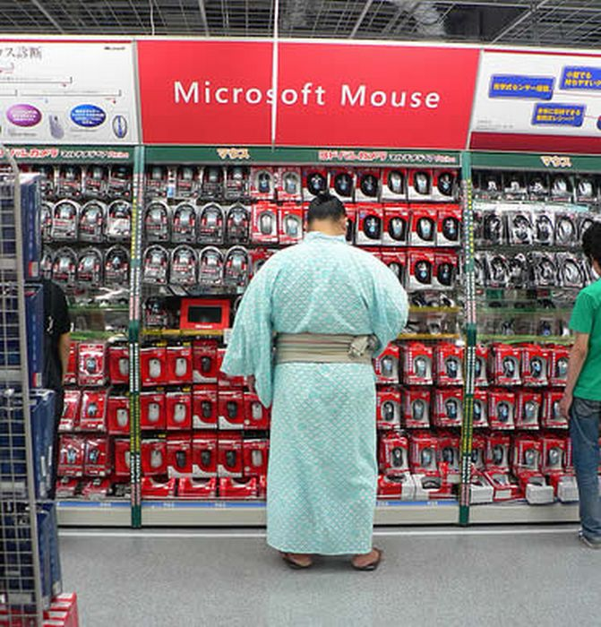 Только в Японии. Часть 4 (39 фото)