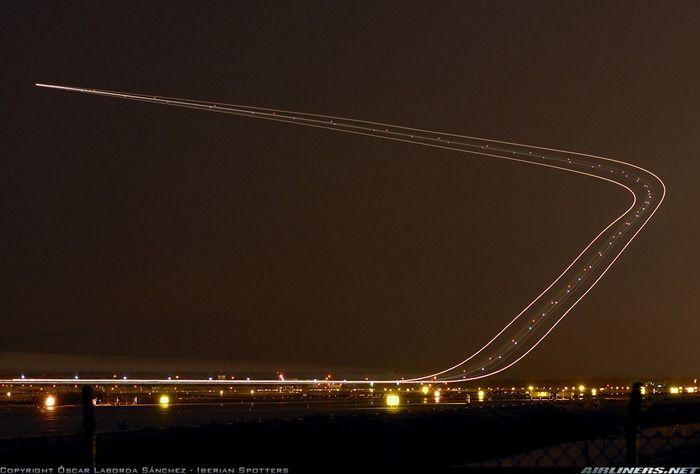 Взлет и посадка (14 фото)