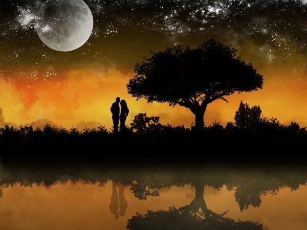 Фотографии о любви. Романтика (30 Фото)