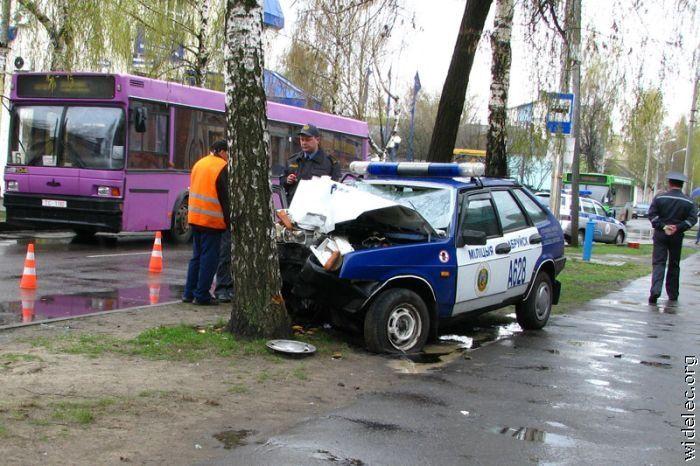 Аварии (99 фото)