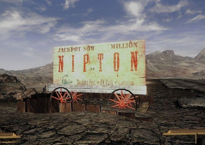 Лас Вегас в игре и в реальности (50 фото)