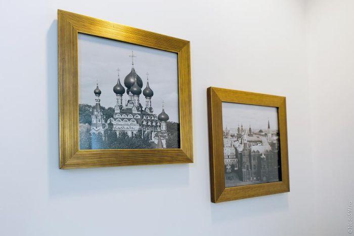 Саентологическая церковь Москвы (67 фото)