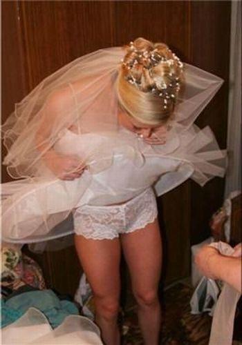Невесты до свадьбы (33 фото)