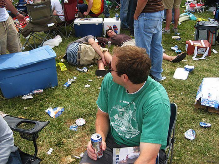 Отжиги по-пьяни (67 фото)
