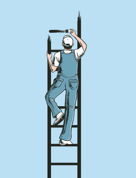 Смешные иллюстрации (28 картинок)
