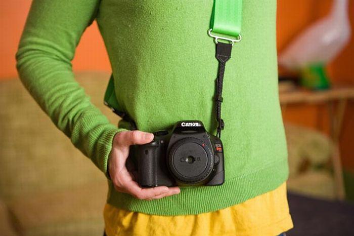 гаджеты для фотоаппаратов про может быть