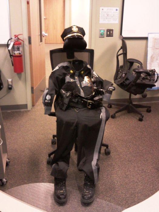 Лучшие подставы похищений инопланетянами (30 фото)