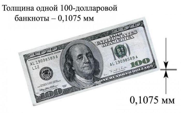Госдолг США (4 фото)