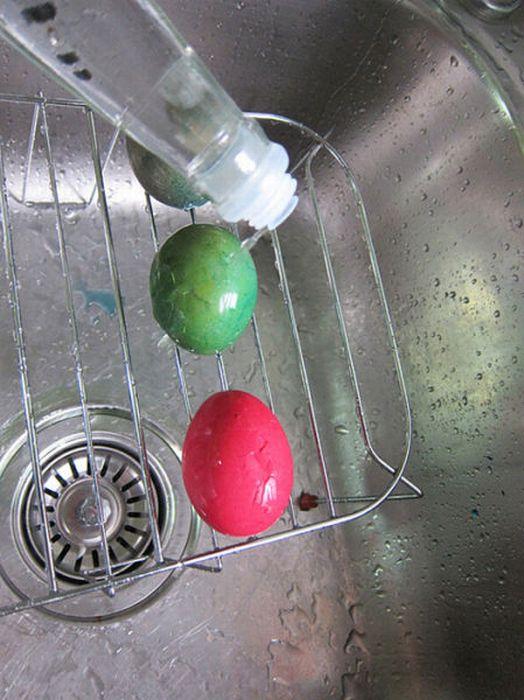 Классные пасхальные яйца (11 фото)