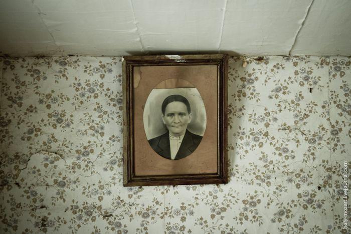 В гостях у бабушки Зины (30 фото)