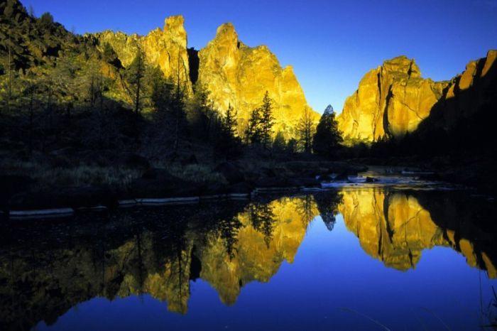 Великолепная природа (25 Фото)