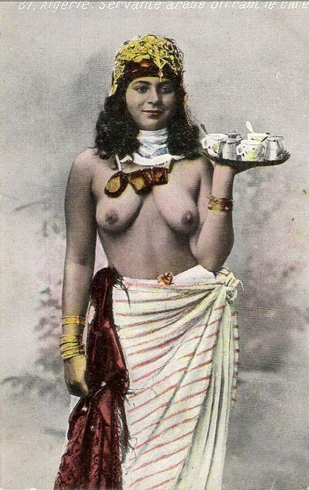 Арабская эротика (31 фото) НЮ