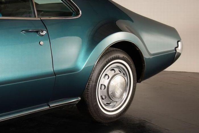 Необычная реставрация автомобиля (25 фото)