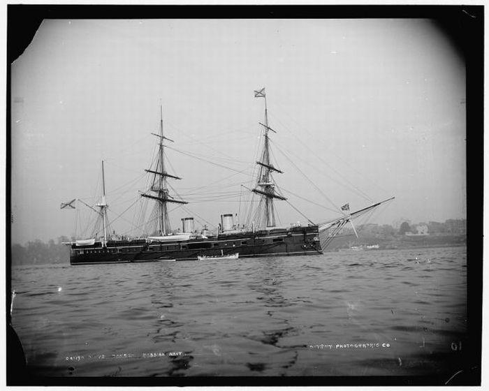 Русский флот (34 фото)