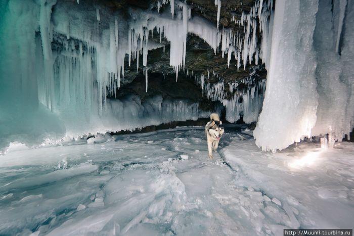 Байкал (42 фото)