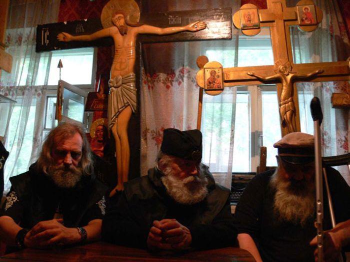 Братья Хоругвеносцы (34  фото)