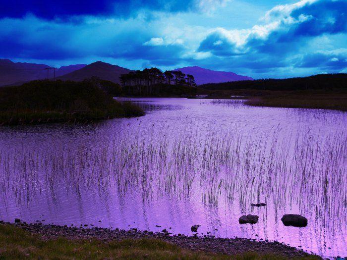 Потрясающая красота природы (27 Фото)