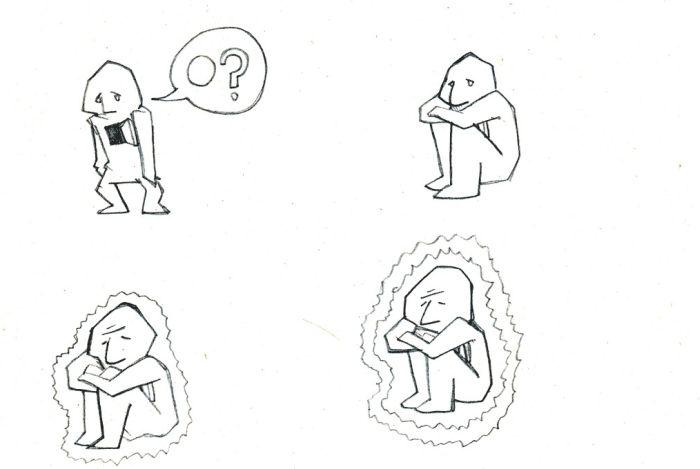 Про любовь (15 картинок)