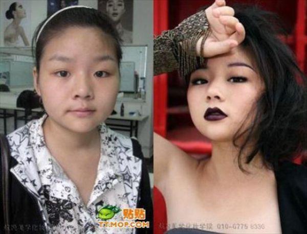 Секрет красоты девушек азиаток