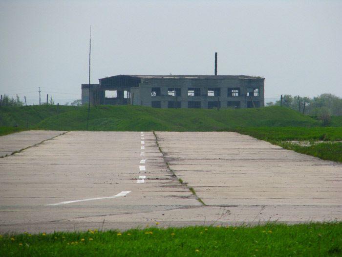 Забытый полк в Приморье (13 фото)