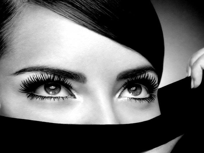 черно белые фотографии обнаженных девушек
