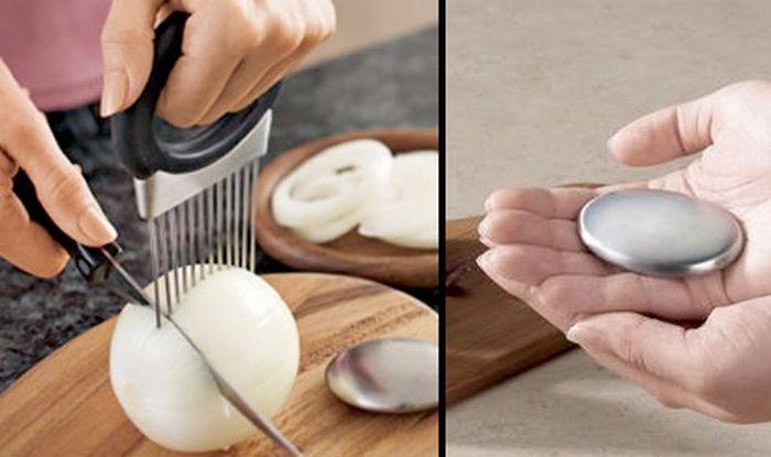 Самые необычные кухонные принадлежности (14 фото)