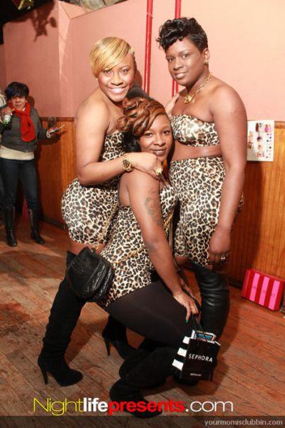 Женщины в ночных клубах (125 фото)