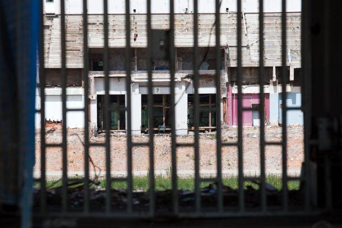Стадион «Динамо» (19 фото)