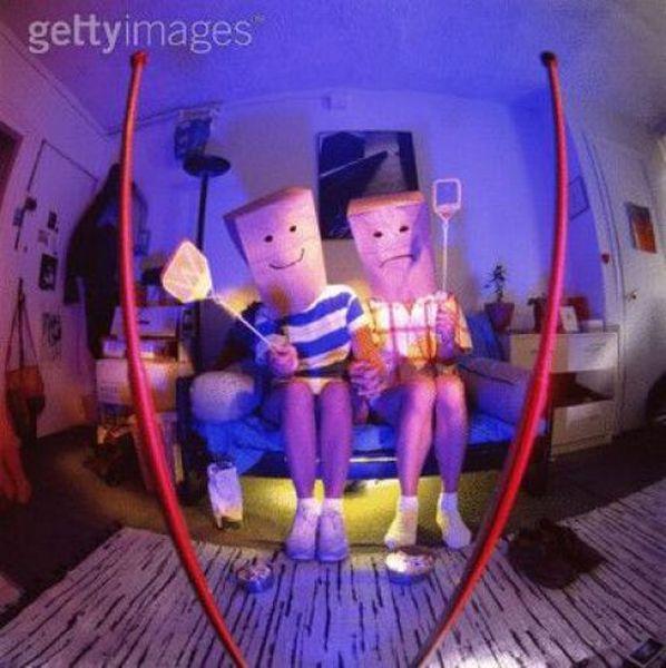 Странные фотографии с фотобанков (40 фото)