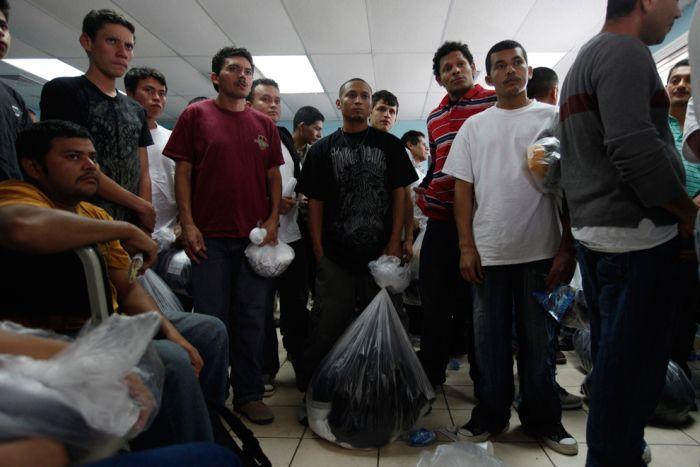 Эмигранты (47 фото)