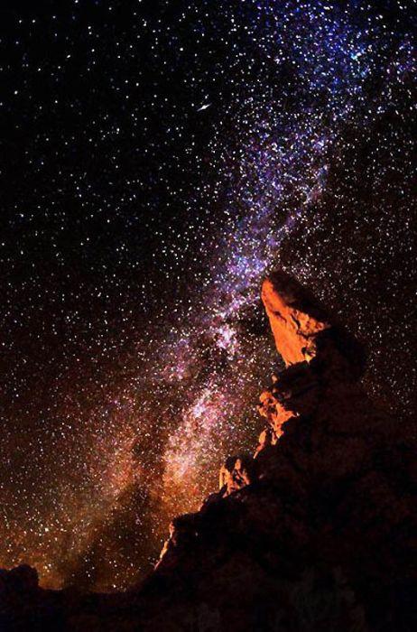 Млечный путь (13 фото)