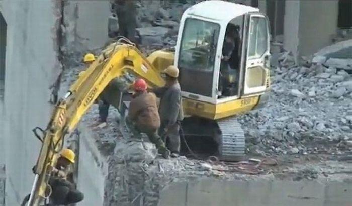 Сумасшедшие строители из Китая (14 фото)