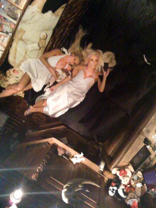 У Хью Хефнера сорвалась свадьба (58 фото)