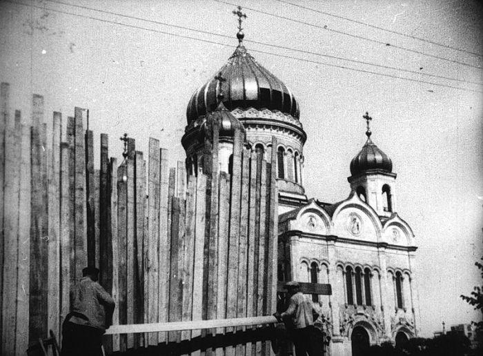 Советская Москва (182 фото)