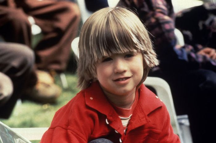 Известные люди в детстве и сейчас (72 фото)