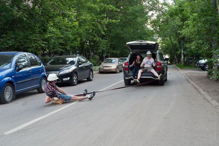 Защита диплома удалась! (31 фото)