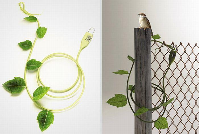Дизайн от природы (44 фото)
