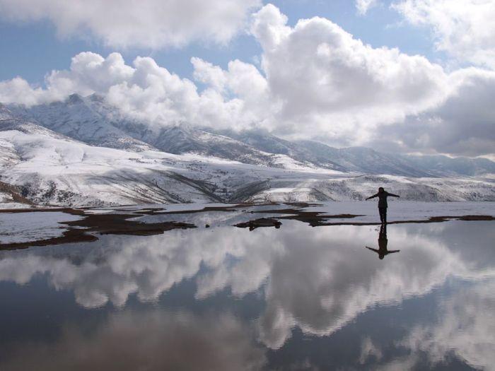 Фотографии от National Geographic (51 фото)