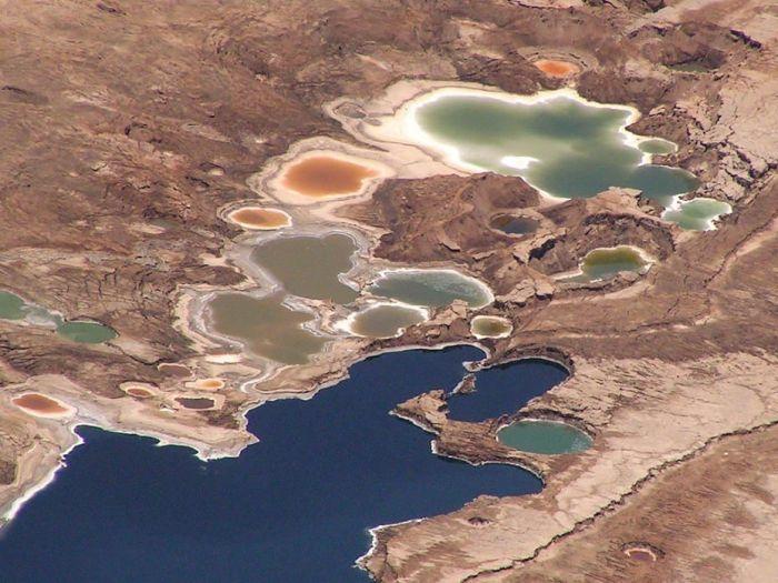 Удивительные пейзажи нашей планеты (21 Фото)