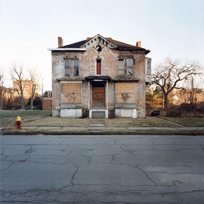 Заброшенные дома (103 фото)