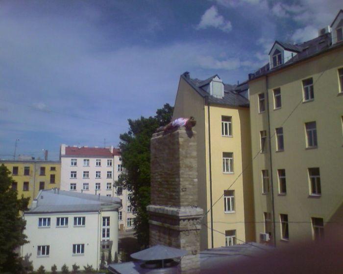 Планкинг (95 фото)