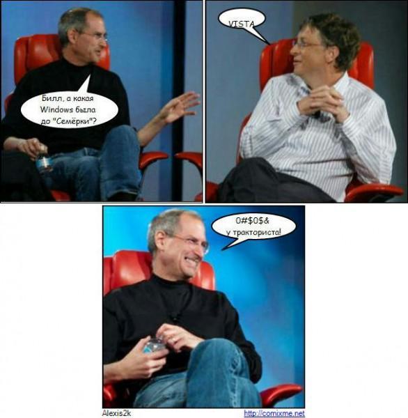 Смешные комикс-миксы. Часть 12 (40 картинок)