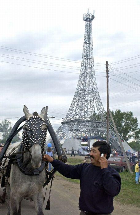 Париж на Урале (10 фото)