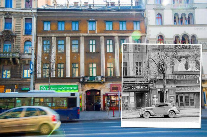 Окно в прошлое (77 фото)